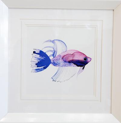 Wall_Art_Framed_Fish
